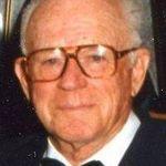 William Yates Newcomb