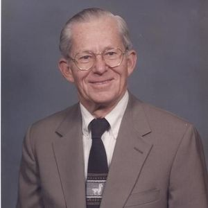 Walter R. Woods