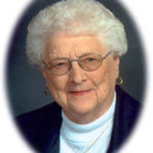 Lucille E. Kane