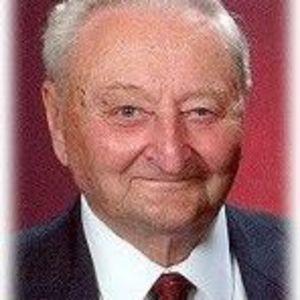 Casimir W. Otte