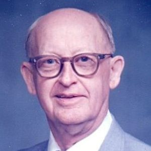 Lowell M. Lemmons Obituary Photo