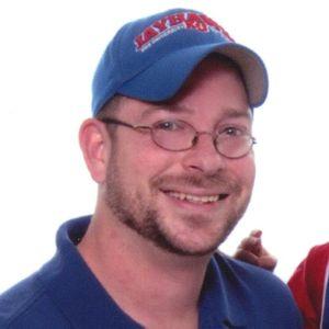 Patrick J. Souder