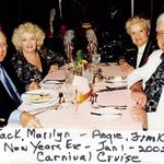 2002 New Years Eve Cruise