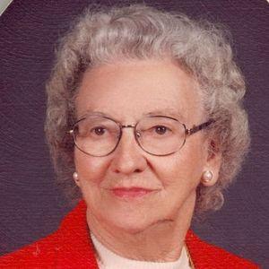 Frances M. Long