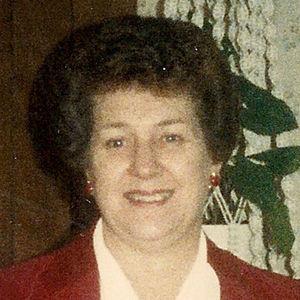 Mrs. Shirley Lund Nay