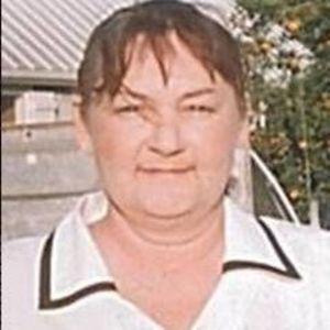 Billie Gibbs Guerrero