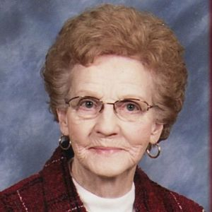 Hazel Louise Colson