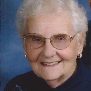 Mary E. Gould