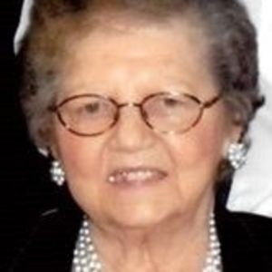 Betty Dierickx