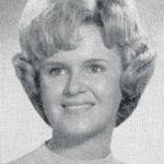 Carol Davis  Class of 1965 Arlington High School Indianapolis IN