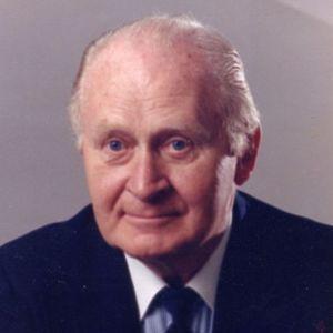 Clarence G. Hamilton