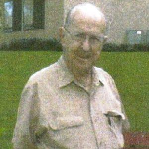 Charles Baxter Pierce