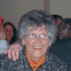 Mrs. Josephine  M. (nee Okomski)  Fenerty