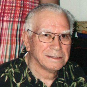 Mr. Arthur Bernard Yorba
