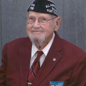 Mr.  Phillip L. Duncan