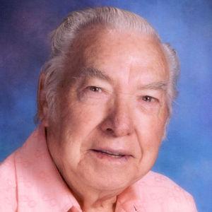 Ernest (Ernie) LeRoy Taylor