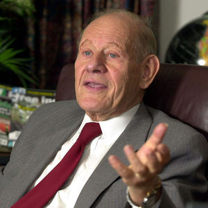 Paul Kurtz Obituary Photo