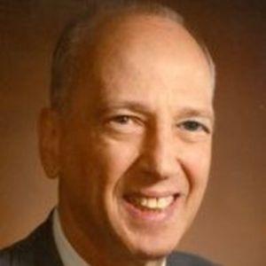 Edward Bernard Benjamin, Jr.