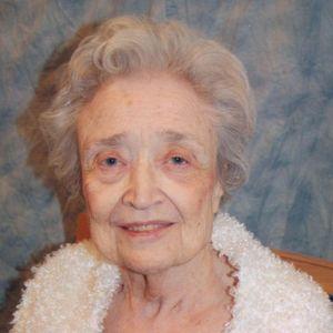 Pearl Arlene Nesbitt