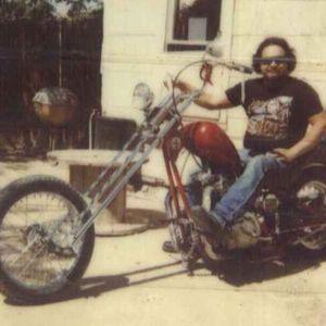 Rudy  Gomez Garza, Jr.