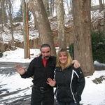 Bob & Bernadette Jan 2011