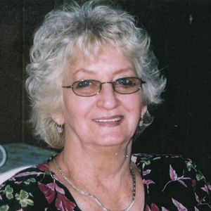 Verda McElroy George