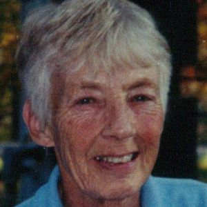 Doris Ann Kress