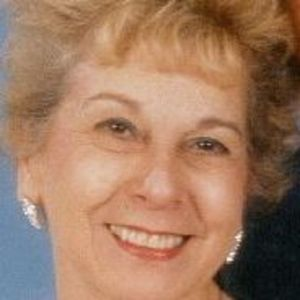 Dorothy Eloise Burchfield Champlin