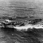 USS Core (CVE-13)