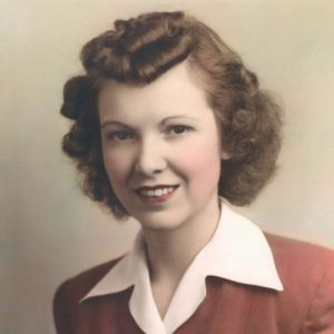 Marie Alice Gunderson