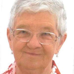 Marjorie Lucille Goelz
