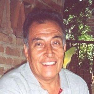 Mr. Simeon Delgado