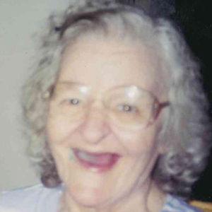 Addie Faye Holloway
