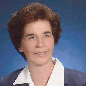 Thelma Jordan Gurnsey