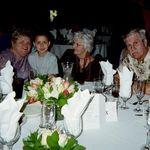 PHYLLIS, RICHIE, GRANDMA JEAN, TERRY