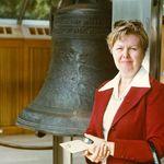 Nancy McKee Balderston Conrad