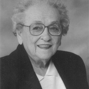 Helen M. Carson