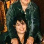 PHYLLIS, & DAUGHTER YVETTE