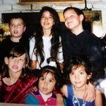 Terry's Grand Kids