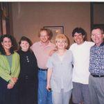 Wendy,Tammy,Riff,Judy,Lenard & Norm 1999