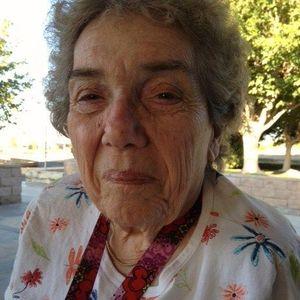 Mrs. Ann Matteson