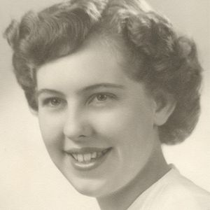 Mrs Beverly Mae Mecchi