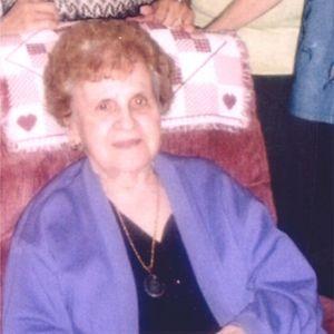 Irene Mary Wisnier