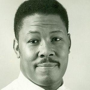 Mr Donald Frederick Pope