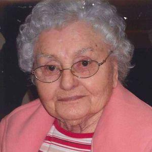 Margaret I. Zbin