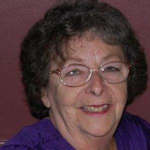 Patricia Ann Fellman