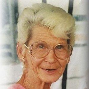Betty Jean McNeill