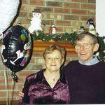Ma & Dad's45th Anniversary 2.2.02