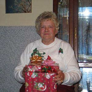 Ms. Lydia E. Koutze