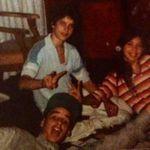 Chris, Yvette & Tudy